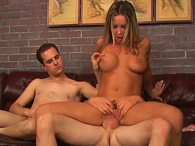Ass nooky Bi Threesome